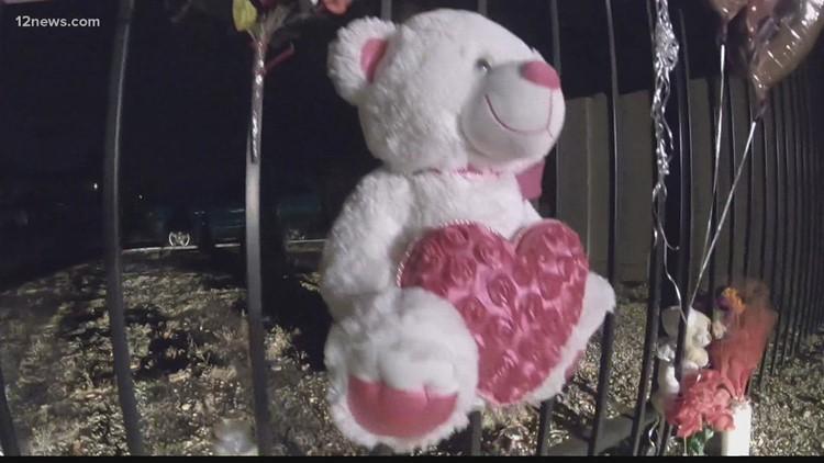 Madre acusada de matar a sus 2 hijas pequeñas en Phoenix