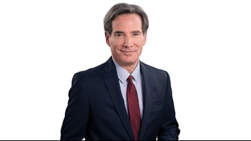Brahm Resnik - Political anchor/reporter