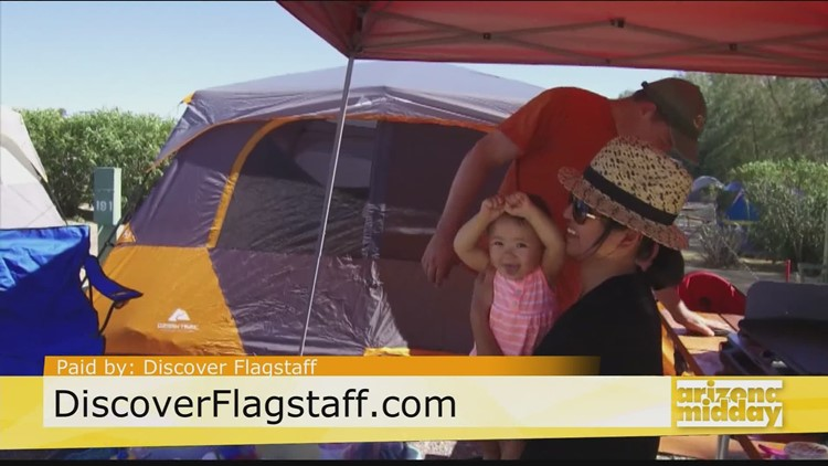 Discover What's Brewing in Flagstaff