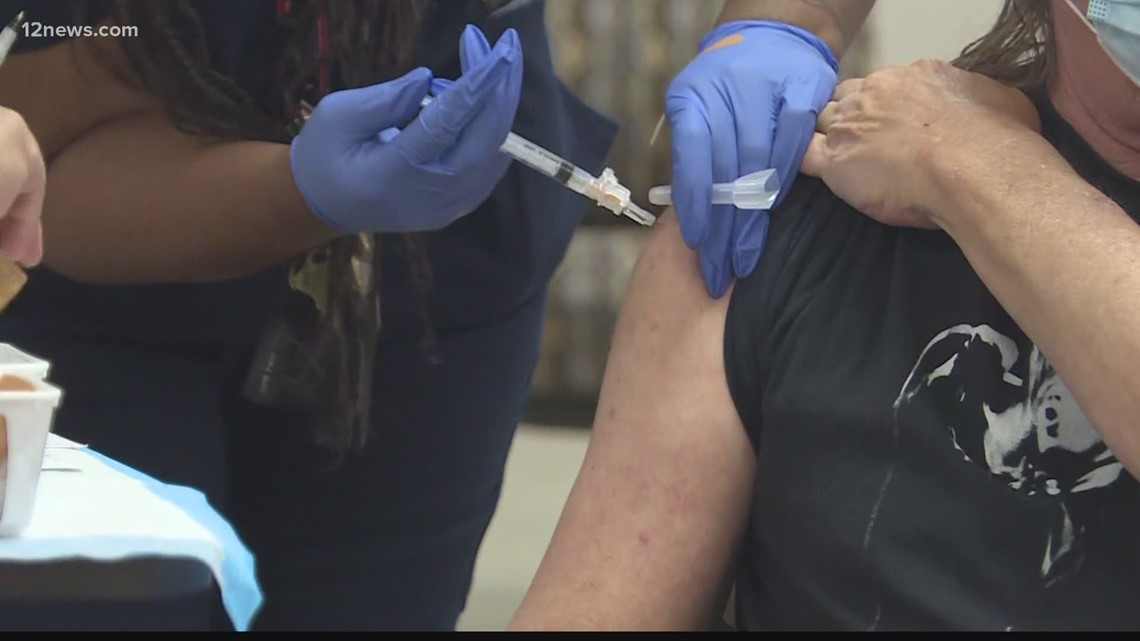 Employers can require employees to get the COVID-19 vaccine