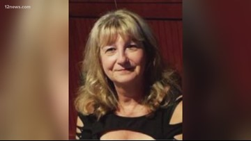 Family, police searching for missing Mesa woman
