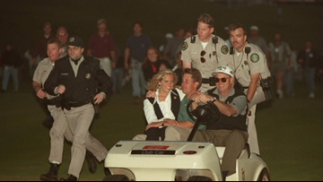 Best moments in Waste Management Phoenix Open history