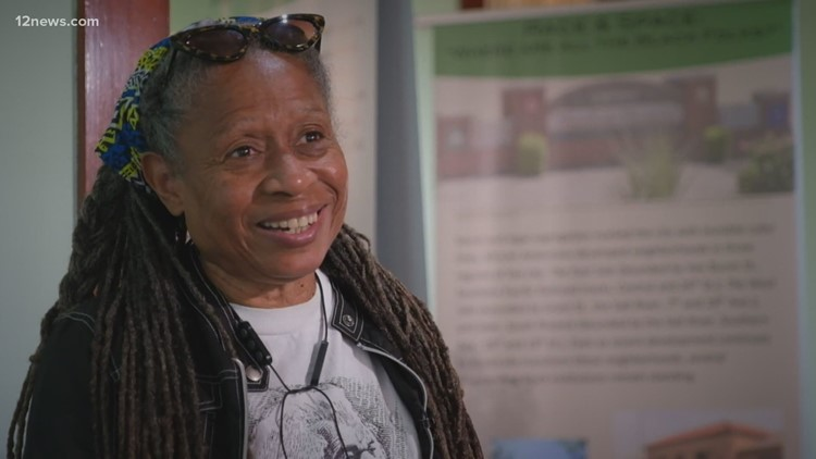 Valley woman works to preserve Black history through education, activism and art