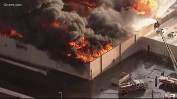 An inside look at how Phoenix firefighters handle the risks of the job