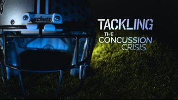 Tackling the Concussion Crisis: Researchers, former football players discuss lasting impact of head injuries