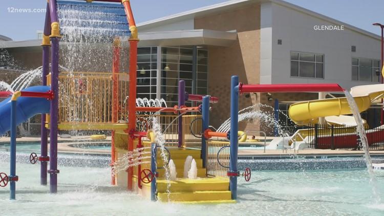 Money Saving Monday: Some great poolside deals in Arizona