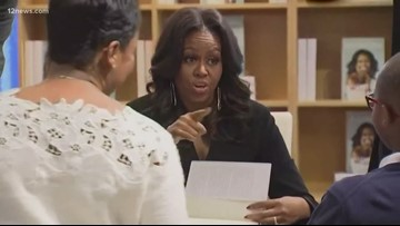 Michelle Obama's 'Becoming' book tour coming to Phoenix in 2019