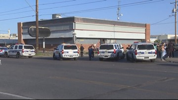 Phoenix PD: 7 young men shot at overnight warehouse party