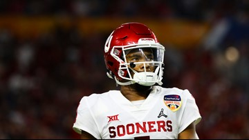 Coop's NFL mock draft: Arizona Cardinals pick Kyler Murray, trade Josh Rosen