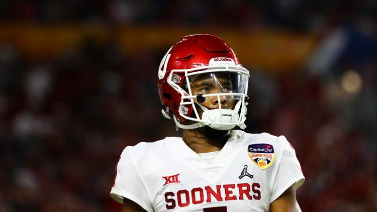 Coop's NFL mock draft: Arizona Cardinals pick Kyler Murray, trade Josh Rosen