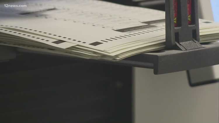 Arizona Senate will conduct 2020 election audit at state fairgrounds