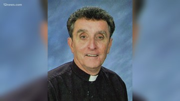 Sexual abuse allegations against Arizona priest go back decades
