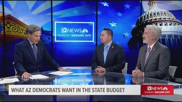 What Democrats want in new state budget
