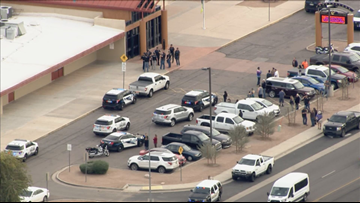 No threat to Apache Junction HS after lockdown situation, spokesperson says