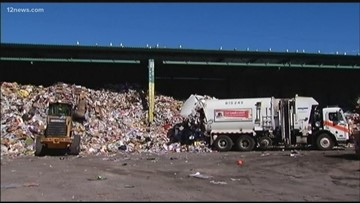 Mesa's recycling program is 'unsustainable', other state programs struggling