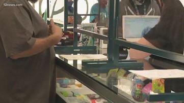 Multiple Arizona dispensaries voluntarily recalling products due to Salmonella, Aspergillus