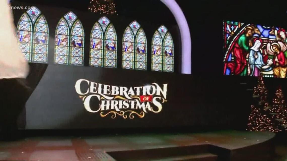 'Celebration of Christmas' 40th anniversary opens tonight ...