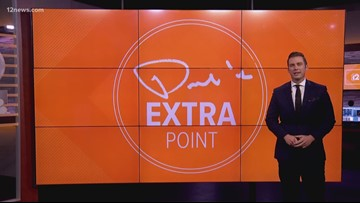 Paul's Extra Point: The harmful effects of being bullied