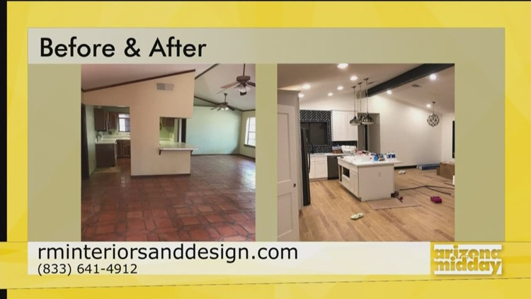 RM Interiors U0027Woodu0027 Love To Redesign Your Home!