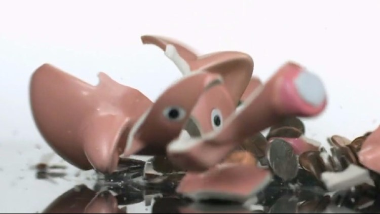 Money Saving Monday: How to teach kids about money