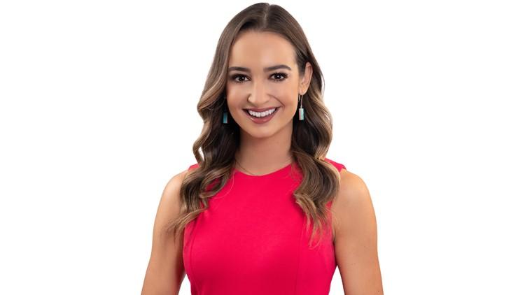 Bianca Buono - Reporter
