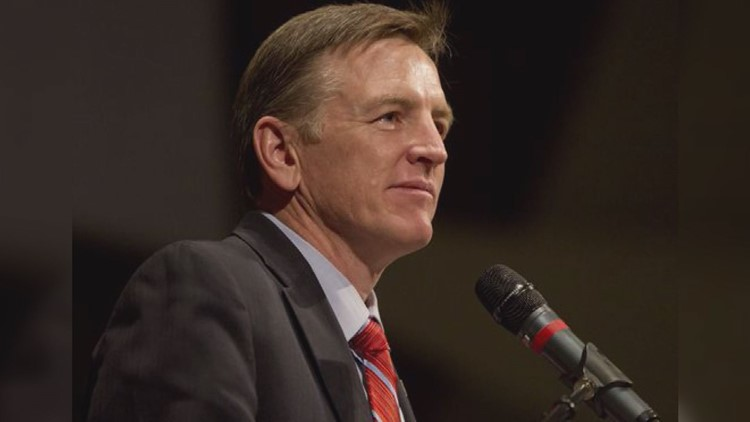 Paul Gosar's Siblings Support Rival In TV Advertisements For David Brill