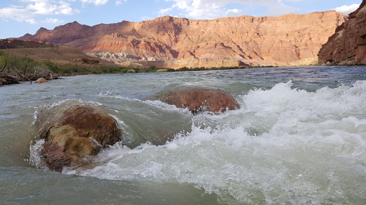 Bullhead City police: 2 Colorado River drownings in 5 days