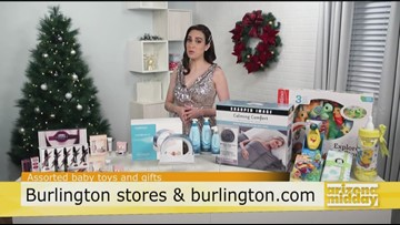 Holiday Gift Guide With Kate De Ponte