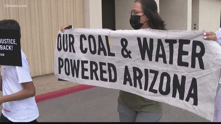 Arizona utility regulators to vote on aid package for Navajo and Hopi reservations