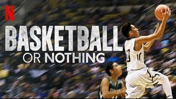 New Netflix docuseries highlights Arizona Navajo high school basketball team