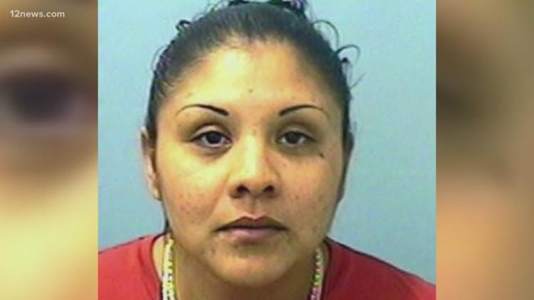 Arizona's Most Wanted: Pregnant woman killed