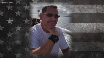 Remembering Officer Paul Rutherford