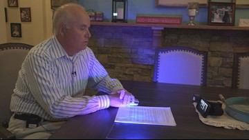 Former Phoenix police officer says officers in Jacob Harris shooting did everything right