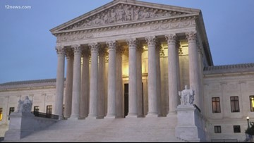 U.S. Supreme Court rules on 'bathroom bill', what it means for Arizona