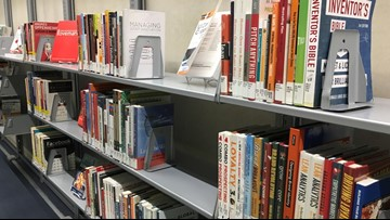 Phoenix public libraries doing away with late fees