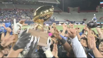 Chandler Wolves look to four-peat