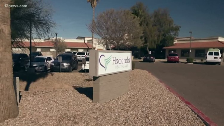 Former CEO of embattled Hacienda Healthcare pleads guilty to fraud charges