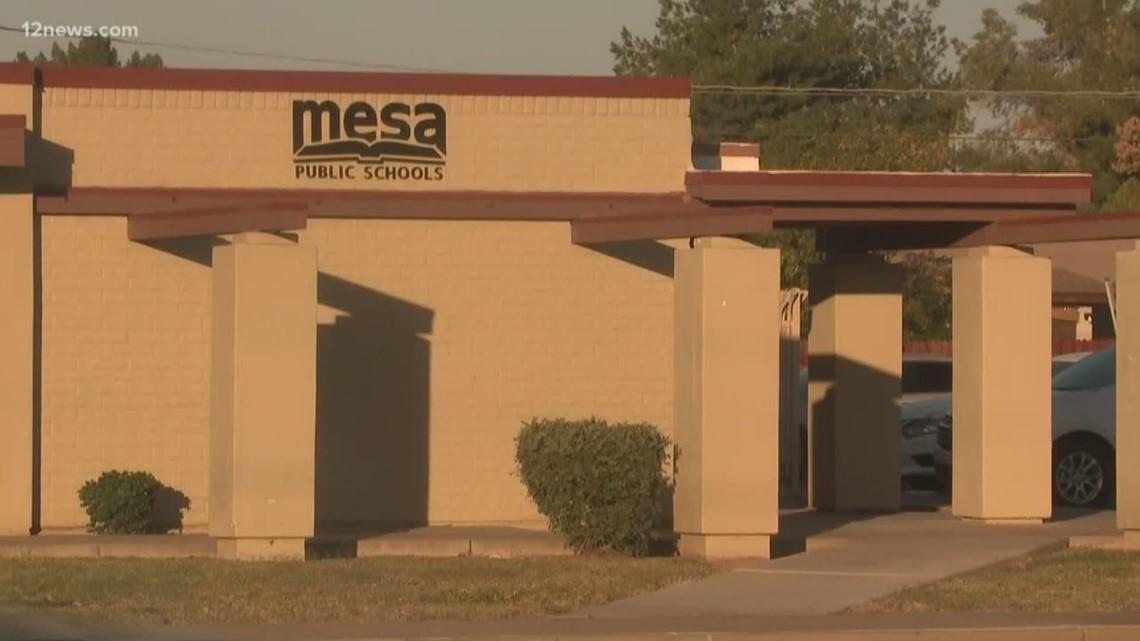 Mesa Public Schools releases plans for 2020 2021 school year