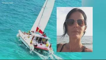 Prescott woman missing after taking catamaran tour in Belize with her boyfriend