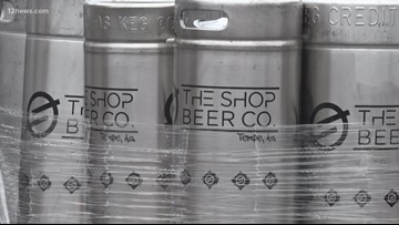 Is your Arizona beer about to get more expensive?