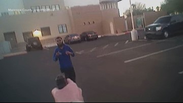 Investigator compares Fountain Hills suspect to Pulse nightclub shooter, 'other terrorists'