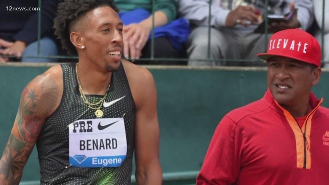 Former Sun Devil, Olympian speaks out ahead of Tokyo Olympics