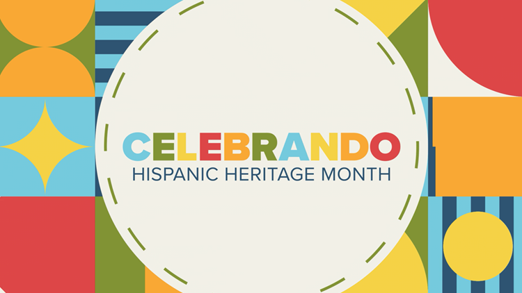 Celebrate Hispanic Heritage Month with artists, families, entrepreneurs, students and more