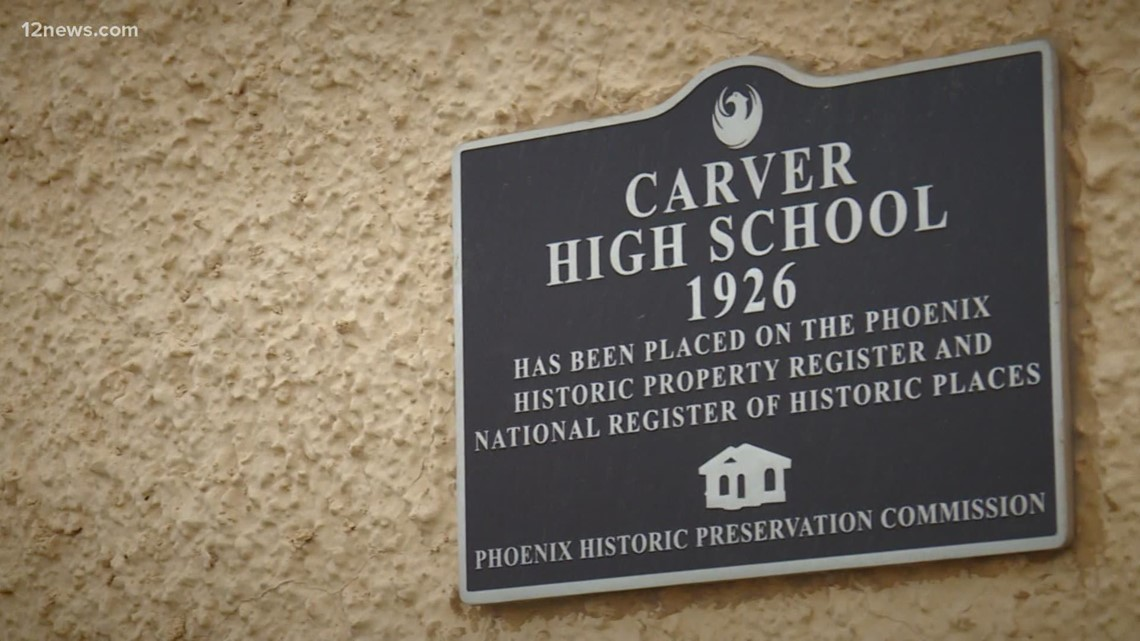George Washington Carver Museum and Cultural Center in Phoenix preserves Black Arizona history