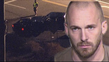 The man who police say killed two people while driving drunk will face no charges