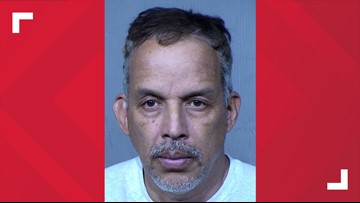 PD: Glendale man arrested for not finishing remodeling jobs he committed to, not having a license