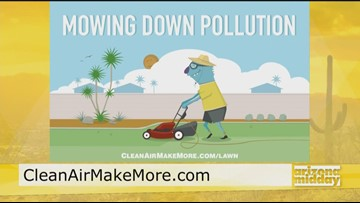 Learn What You can do to Help Improve Our Air