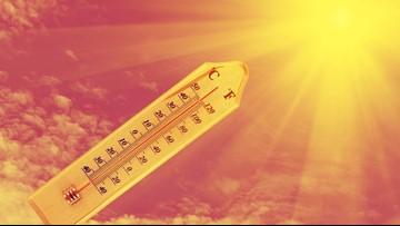 Phoenix breaks 75-year-old heat record for July 25