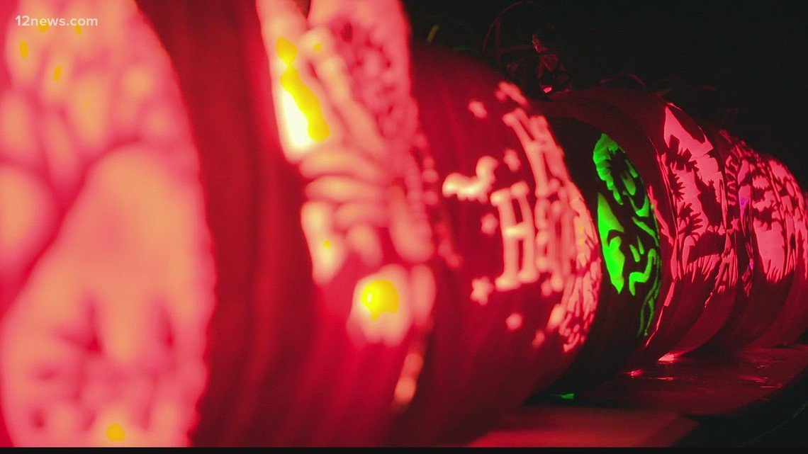 20 spooky fall events to enjoy in the Valley, across Arizona