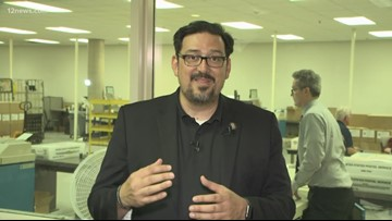 How will Maricopa County election officials avoid mistakes from 2016 Presidential Preference Election?